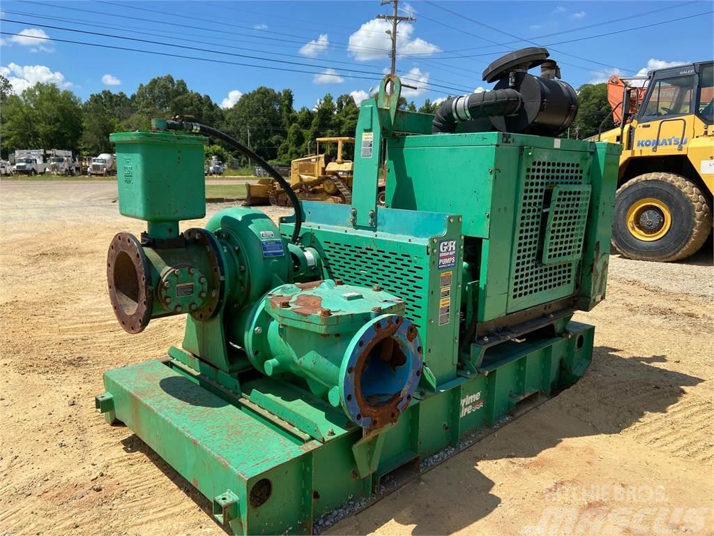 Gorman-Rupp PA12A60-B-6068H