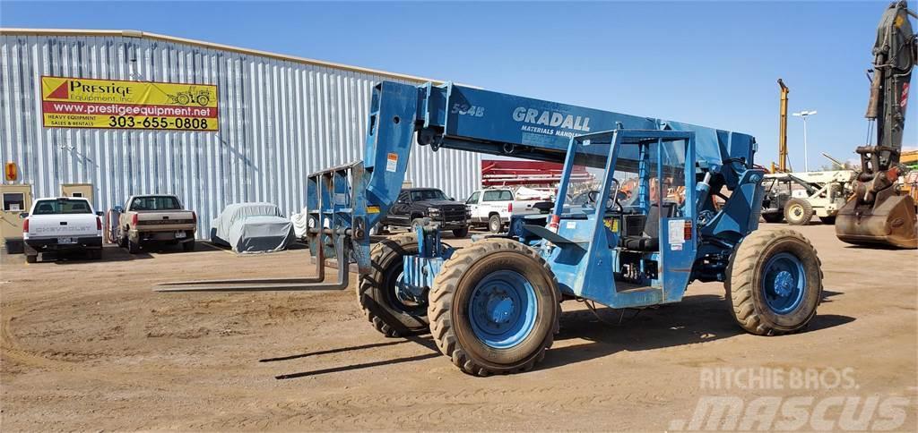 Gradall 534B-8