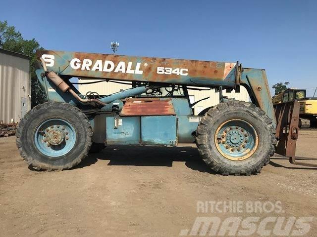 Gradall 534C-6