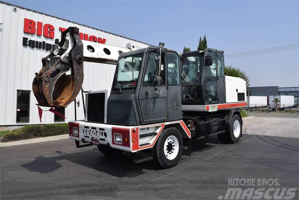 Gradall XL3100 III