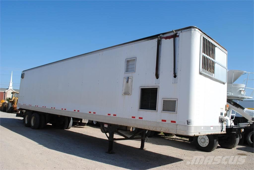 Great Dane CLD-1214-02148 SMITHWAY TRAILER