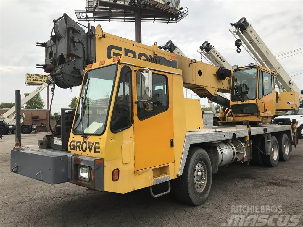 Grove TMS500