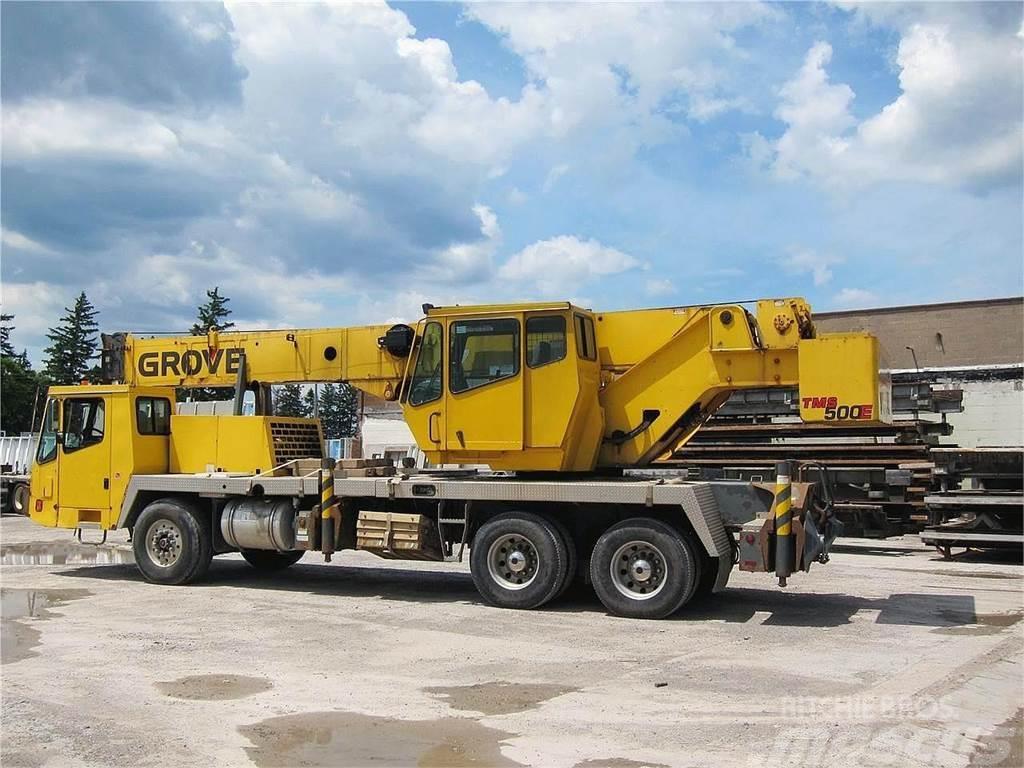 Grove TMS500E