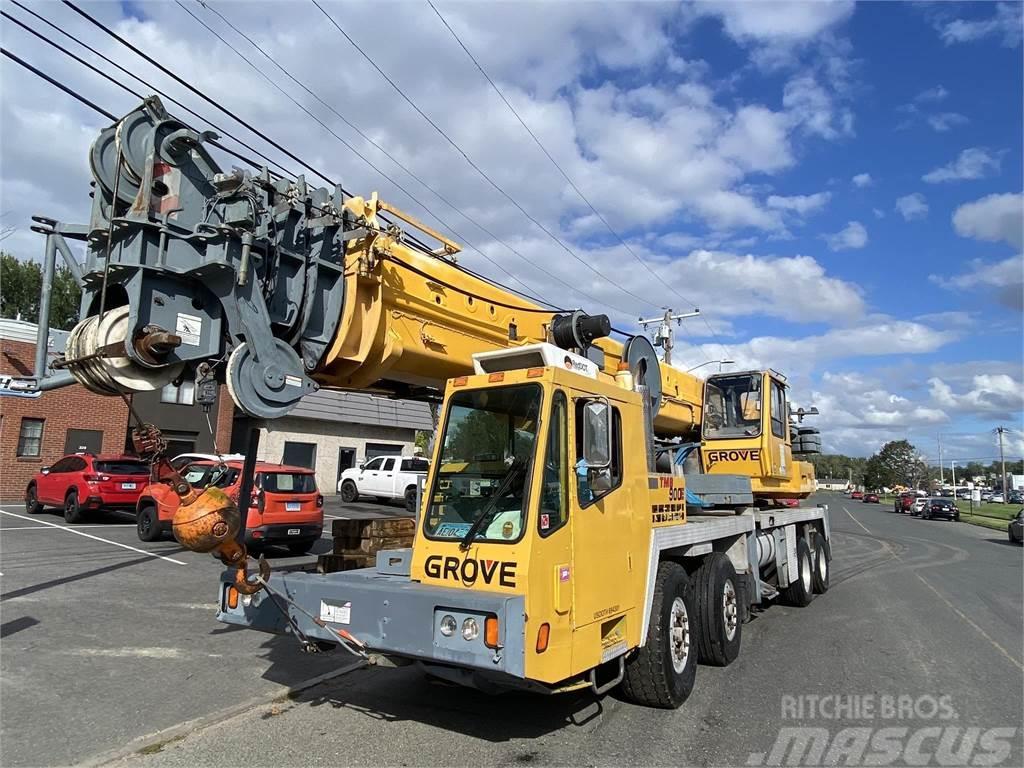 Grove TMS900E