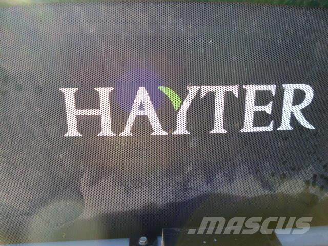 Hayter MOWERS FOR SALE CALL FOR PRICES MODELS