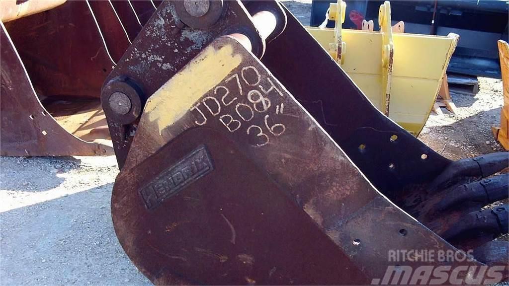 Hendrix HDS2536