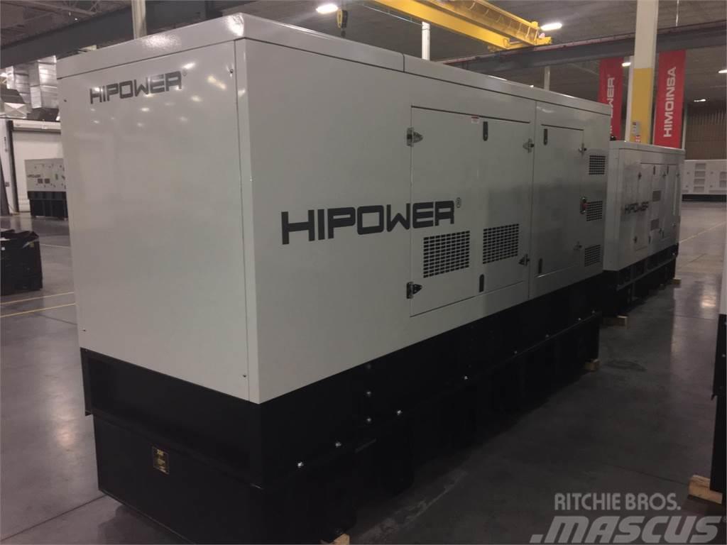 Hipower HFW 250 T6U