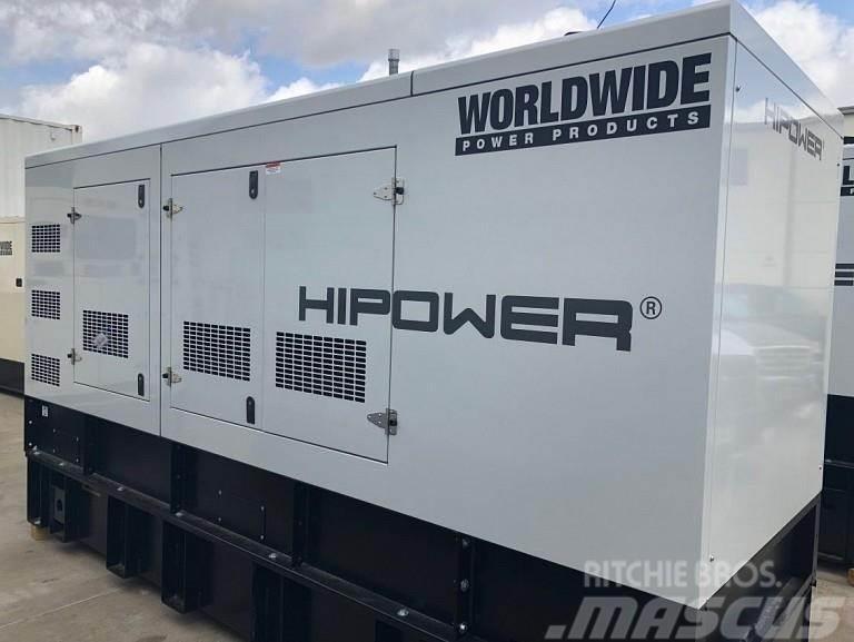 Hipower HFW250T6U