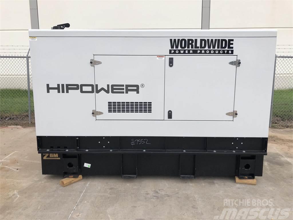 Hipower HFW80T6U