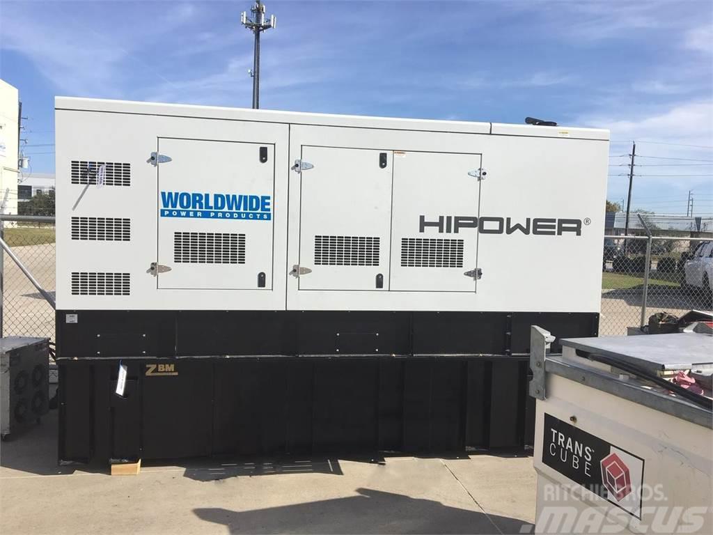 Hipower HMW510T6U