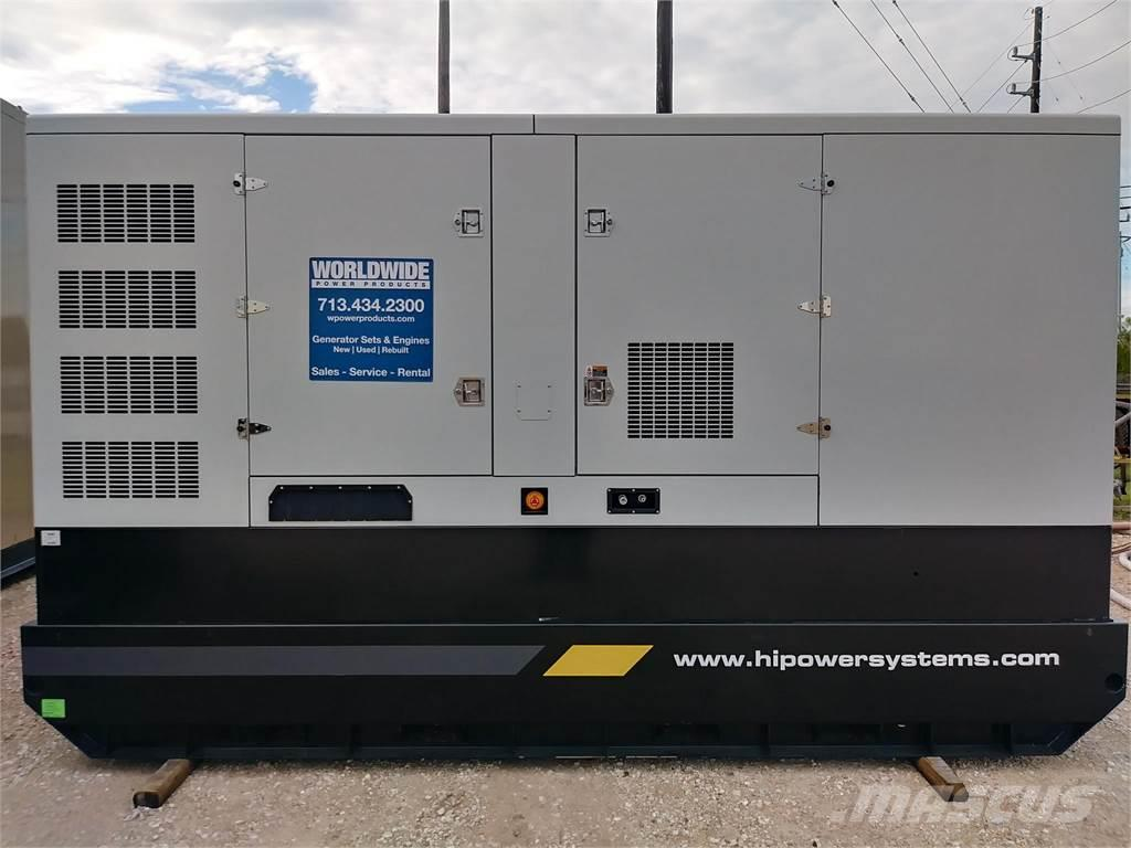 Hipower HRMW580T6