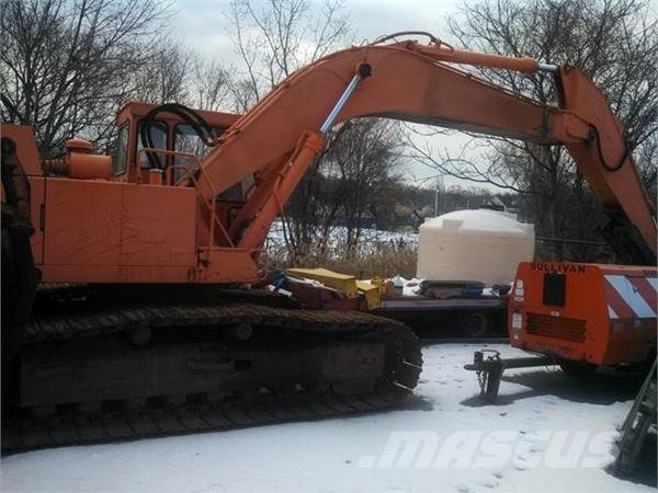 Hitachi UH123