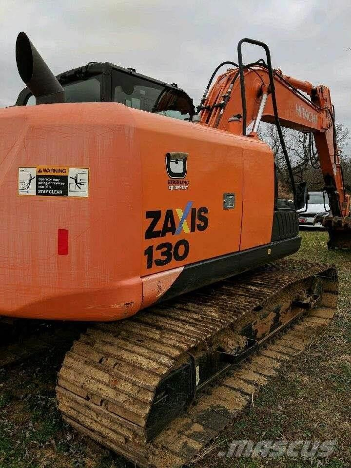 Hitachi ZX130 LCN-5