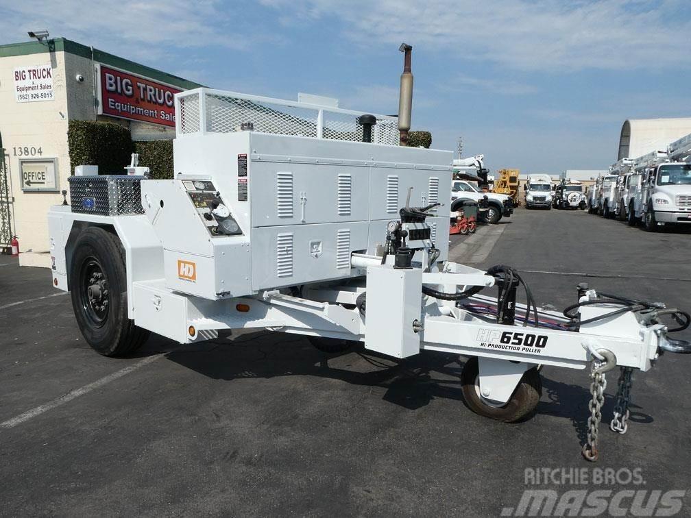 Hogg & Davis HP6500