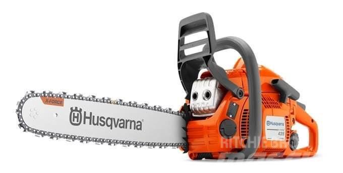Husqvarna 435E