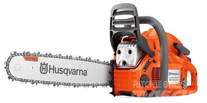 Husqvarna 460 RANCHER