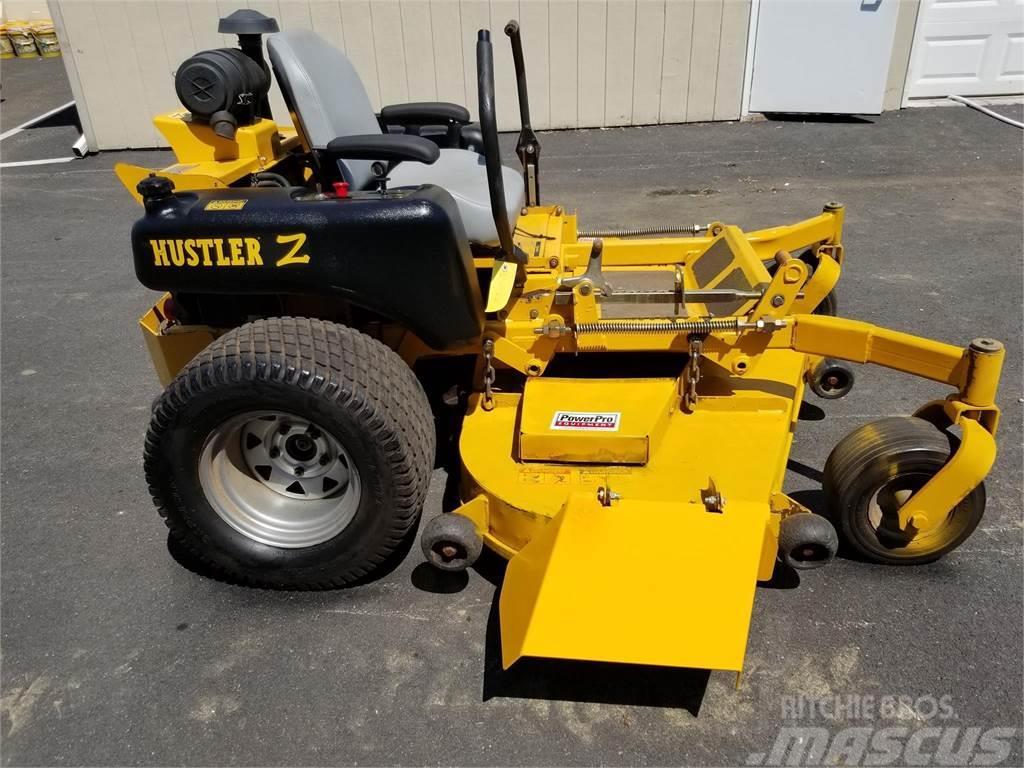 Hustler SUPER Z 60