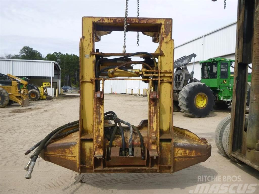 Hydro-Ax 20 SHEAR