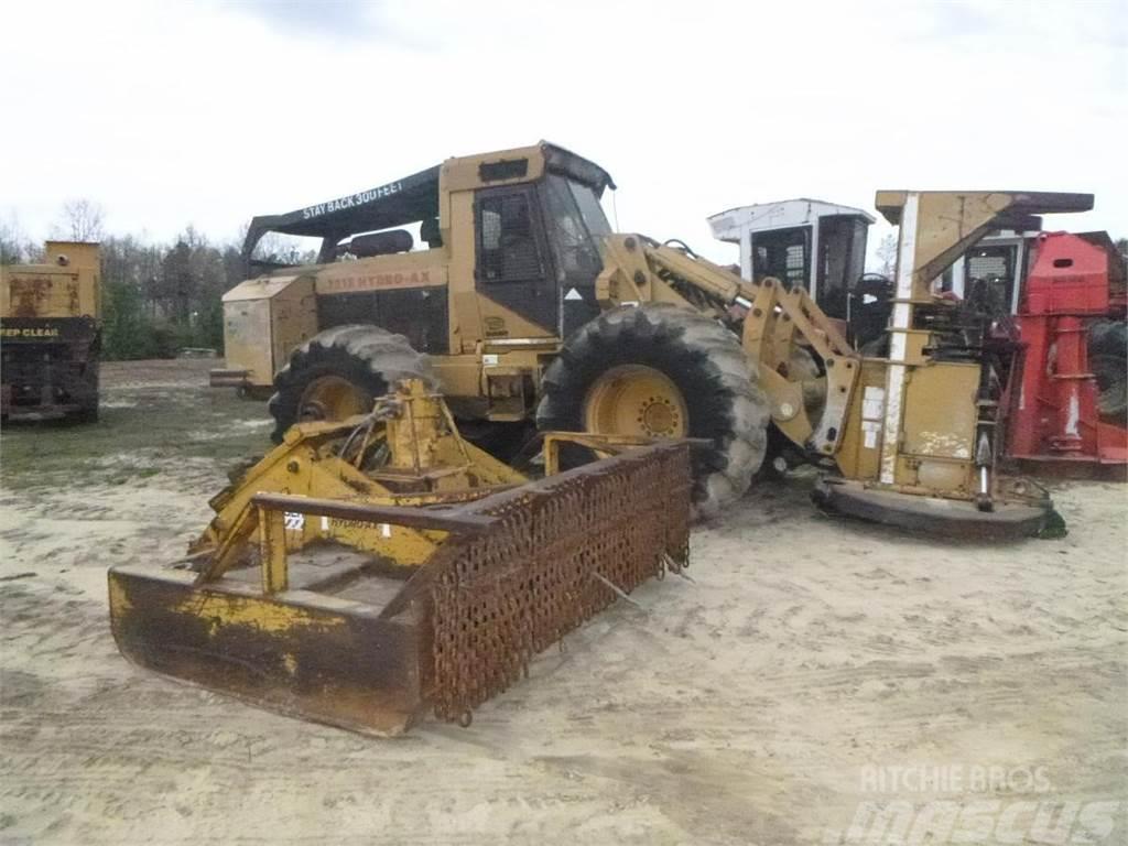 Hydro-Ax 721E