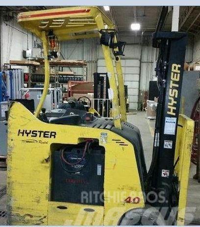 Hyster E40HSD3