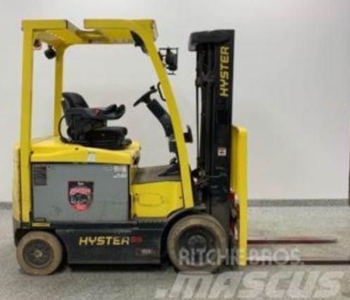 Hyster E55XN