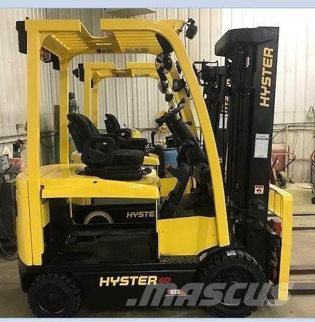 Hyster E60XN