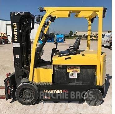 Hyster E80XN