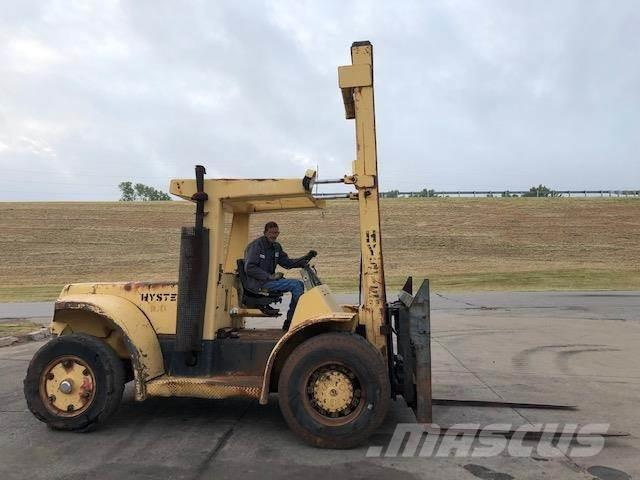 Hyster H180H