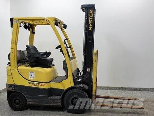 Hyster H30FT