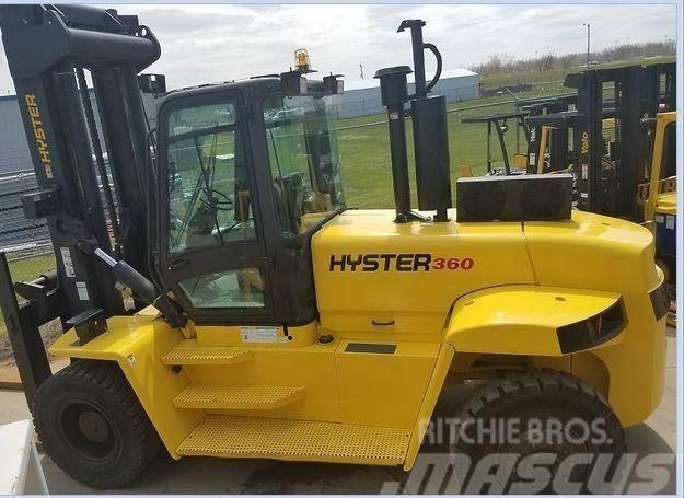 Hyster H360HD