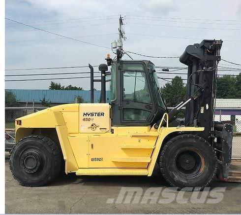 Hyster H450HD