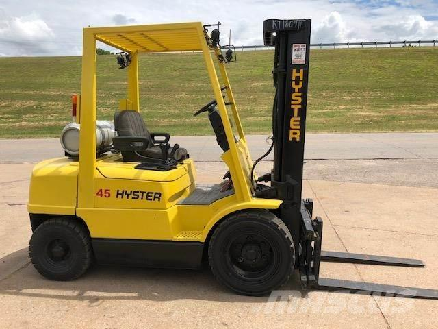 Hyster H45XM