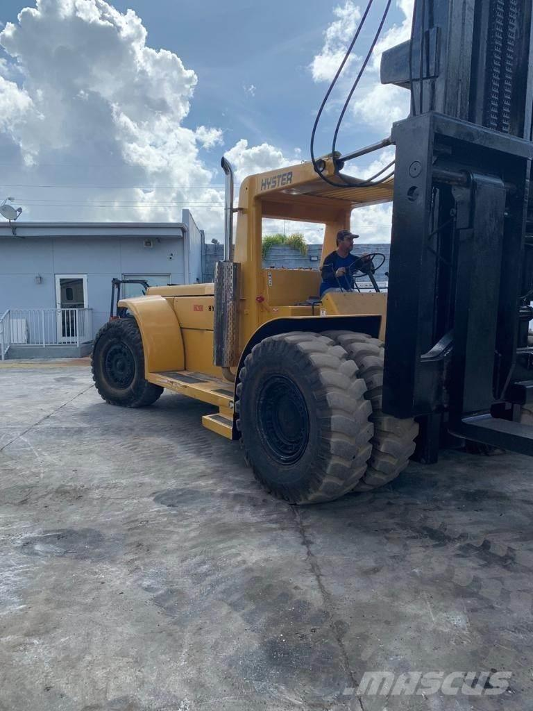 Hyster H620HD