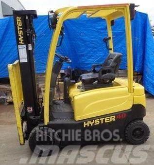 Hyster J40XN