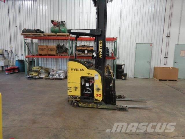 Hyster N30ZDR2