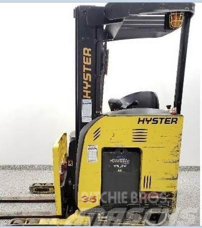 Hyster N35ZRS