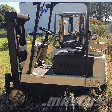 Hyster S40CT2