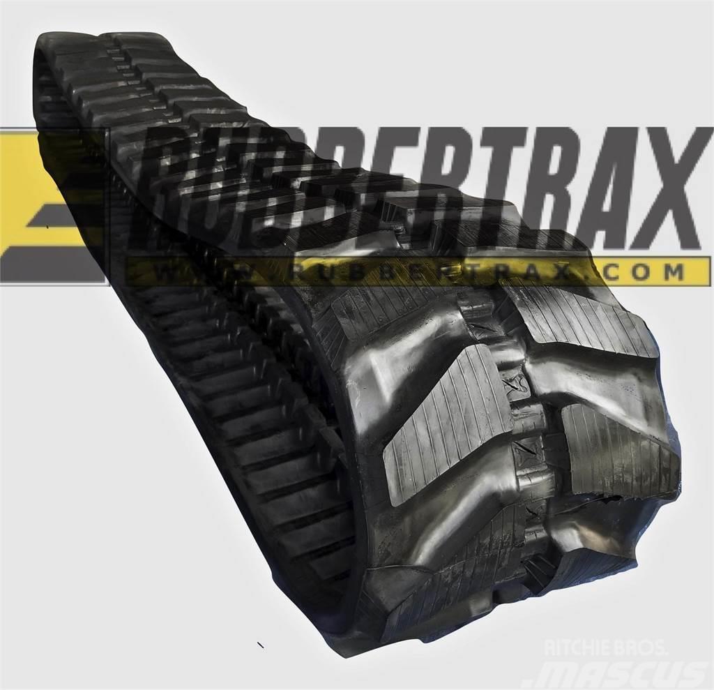 IHI RUBBERTRAX 300X52.5X76W