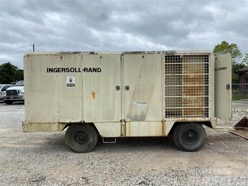 Ingersoll Rand 750 CFM