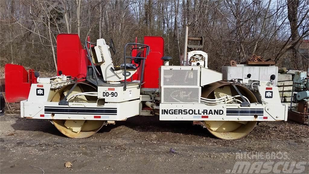 Ingersoll Rand DD90
