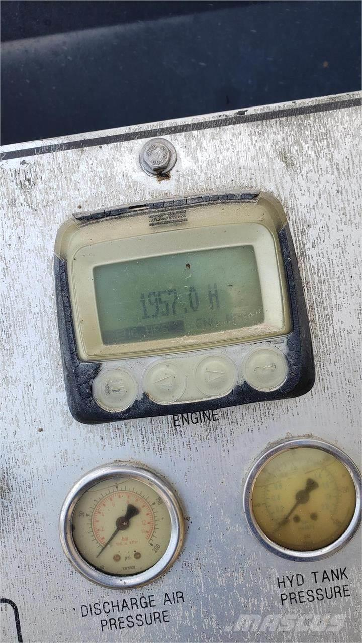 Ingersoll Rand ECM590