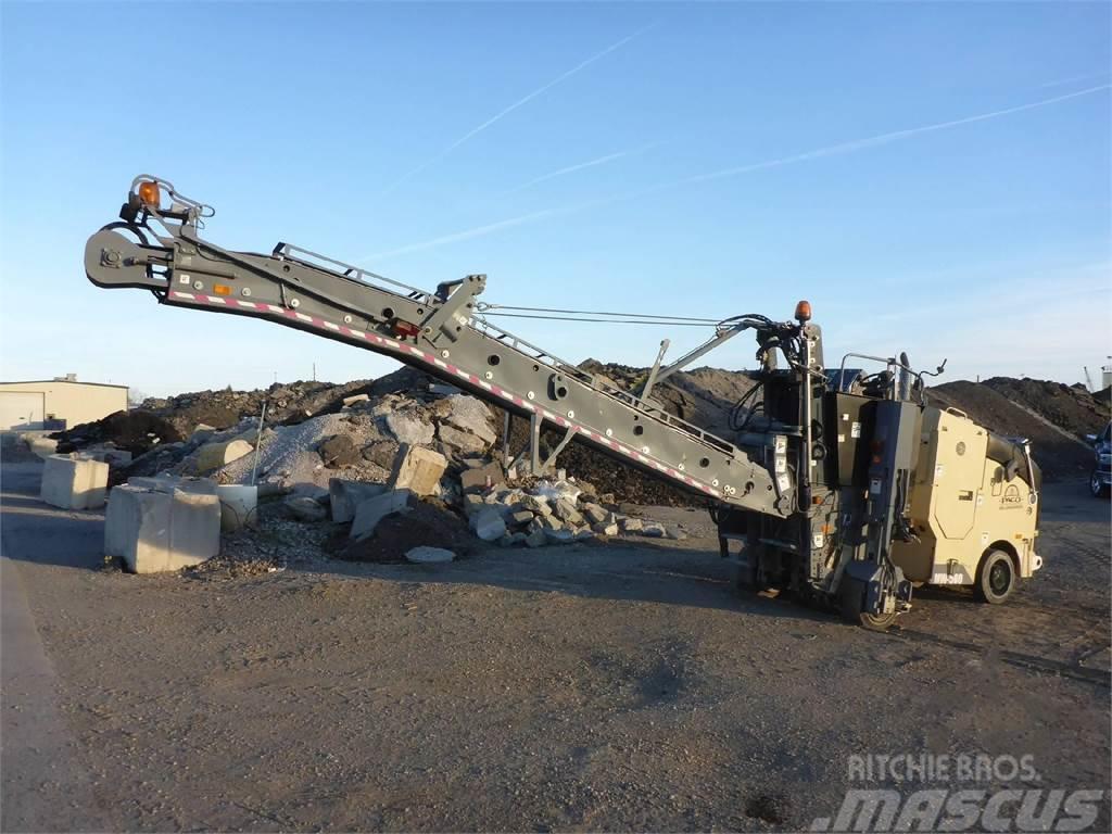 Ingersoll Rand MW500