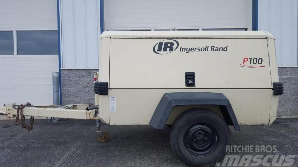 Ingersoll Rand P100