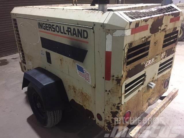 Ingersoll Rand P375WCU