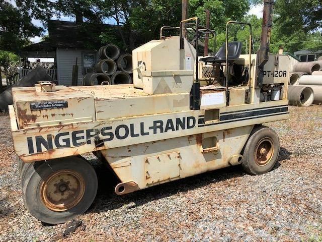 Ingersoll Rand PT120