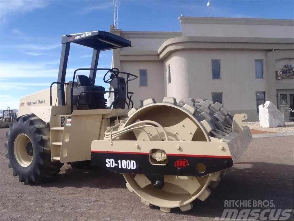 Ingersoll Rand SD100D