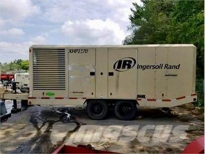 Ingersoll Rand XHP1170WCAT