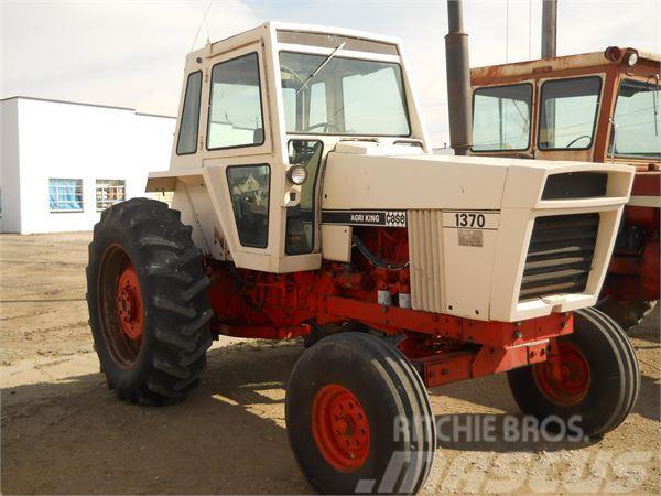 J I Case 1370