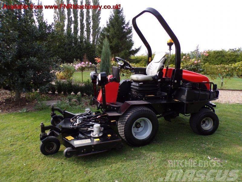 Jacobsen HR3300T