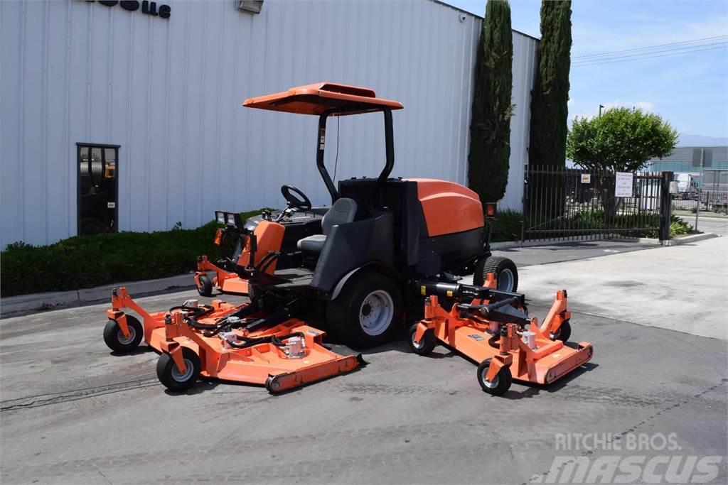 Jacobsen HR9016T